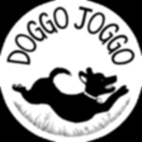 Doggo Joggo Logo