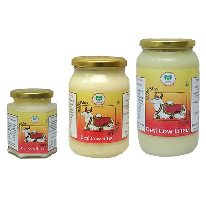 Mehak Desi Cow Ghee