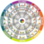 Insights®Discoveryプログラム-チームホイールのイメージ