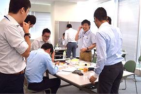 交渉,折衝,ネゴシエーション,研修,トレーニング,交渉術,交渉力,折衝力,