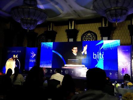 インドWorld Data Science Forumに登壇