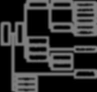 日本プロジェクトソリューションズ,組織図