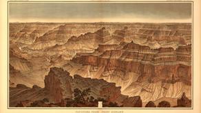 2/8/19 Grand Canyon - versus - Rio Grande Rift