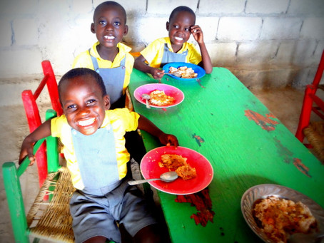 The School Food Program