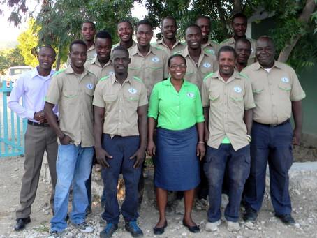 Meet the Development Staff