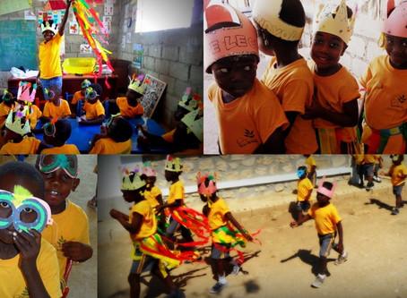 Kanaval! (Carnival!)