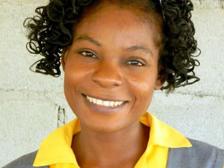 Spotlight's on…Teacher Therese!