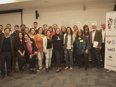 MÁS DE 180 PERSONAS DE 14 LOCALIDADES DEL NOA PARTICIPARON DEL ENCUENTRO DE SOCIEDAD CIVIL