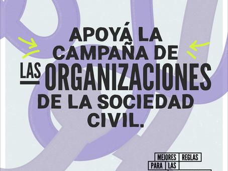 Mejores Reglas Para Las Organizaciones Sociales
