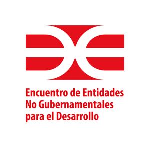 Encuentro de Entidades No Gubernamentales para el Desarrollo