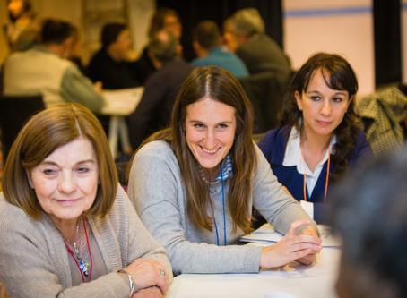 Bragado: Seguimos fortaleciendo Espacios Regionales