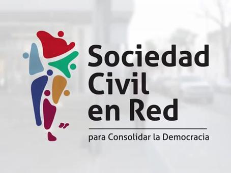 ¡Mirá como fue el Encuentro Regional en Salta!