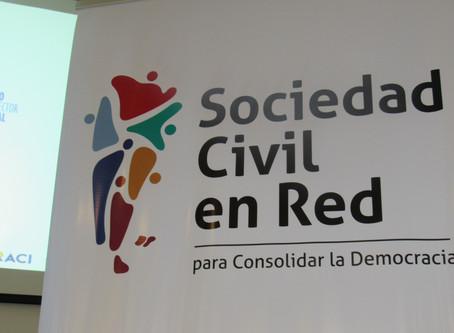 REALIZAMOS UN NUEVO ENCUENTRO PARA TRABAJAR EN EL MARCO REGULATORIO DE LAS OSC