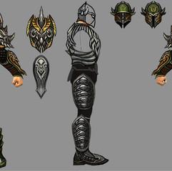 Armor conceptsArmor concepts