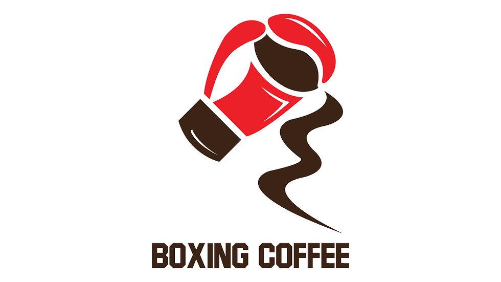Boxing Coffee
