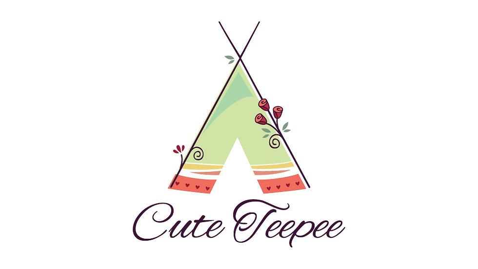 Cute Teepee