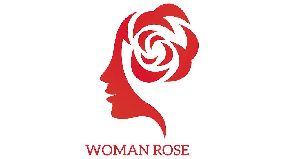 Woman Rose