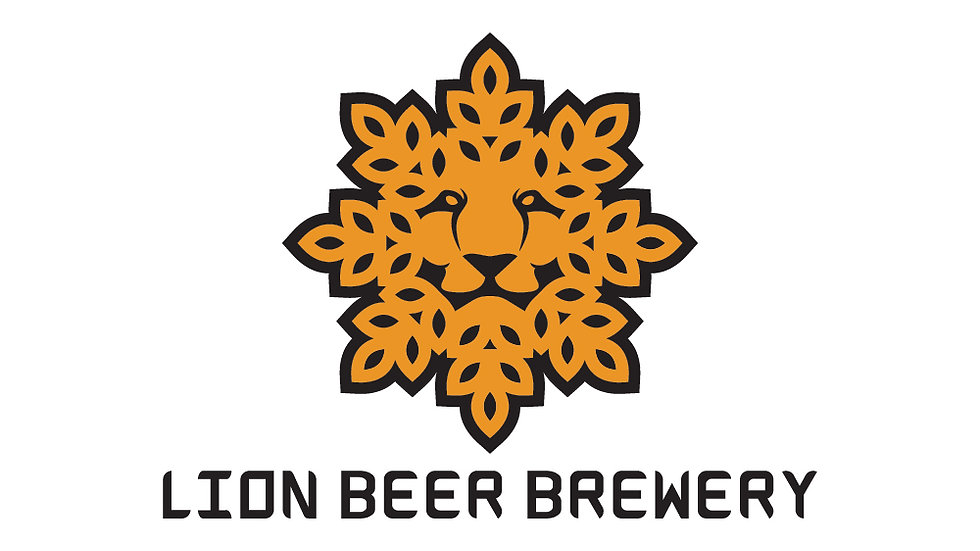 Lion Beer Brewery