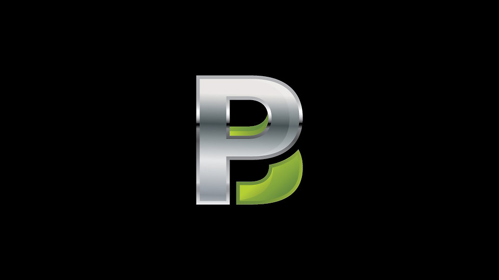 P And B Letters