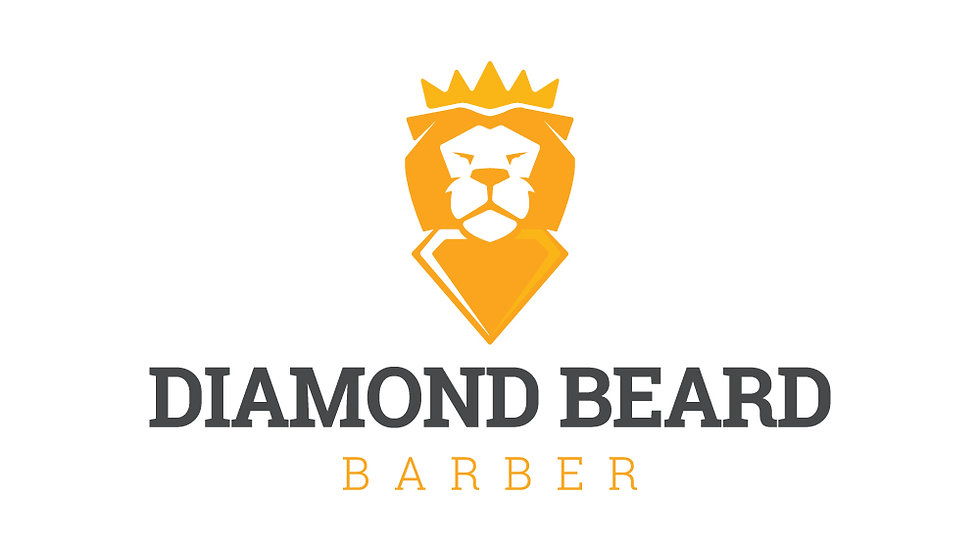 Diamond beard
