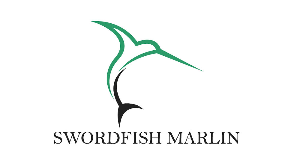 Swordfish Marlin