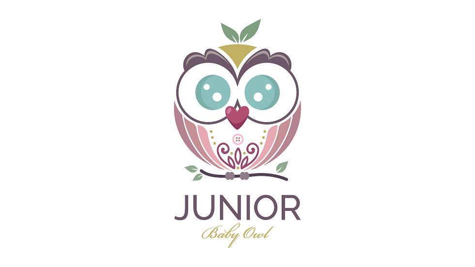 Junior Baby Owl