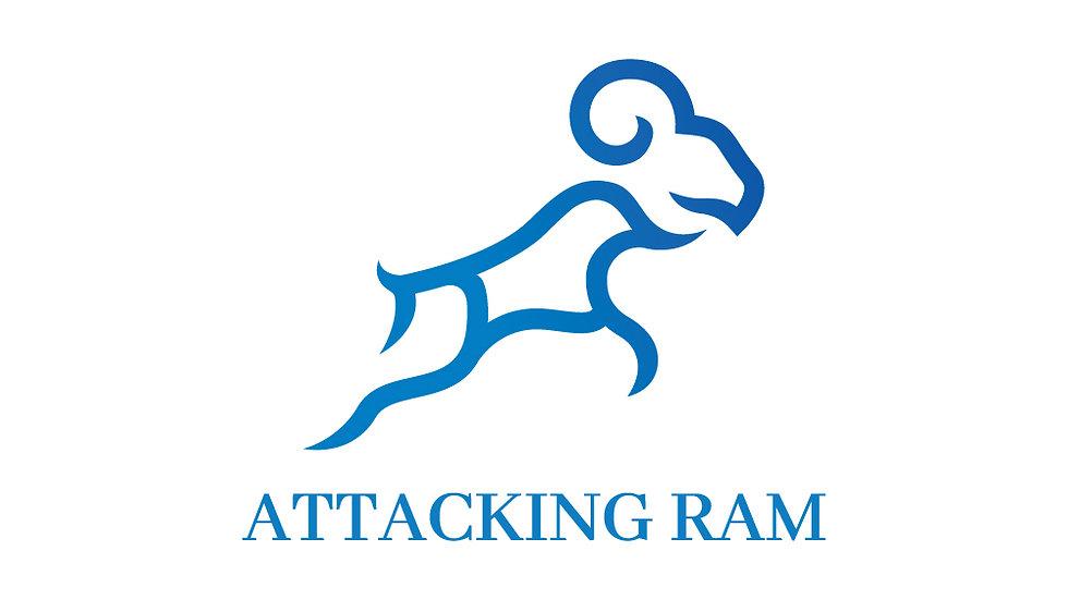Attacking Ram