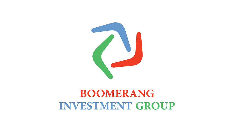 Boomerang Investment Group