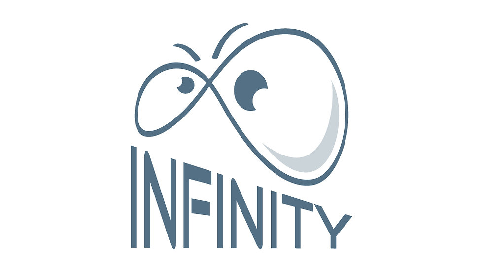 Infinity Eyes