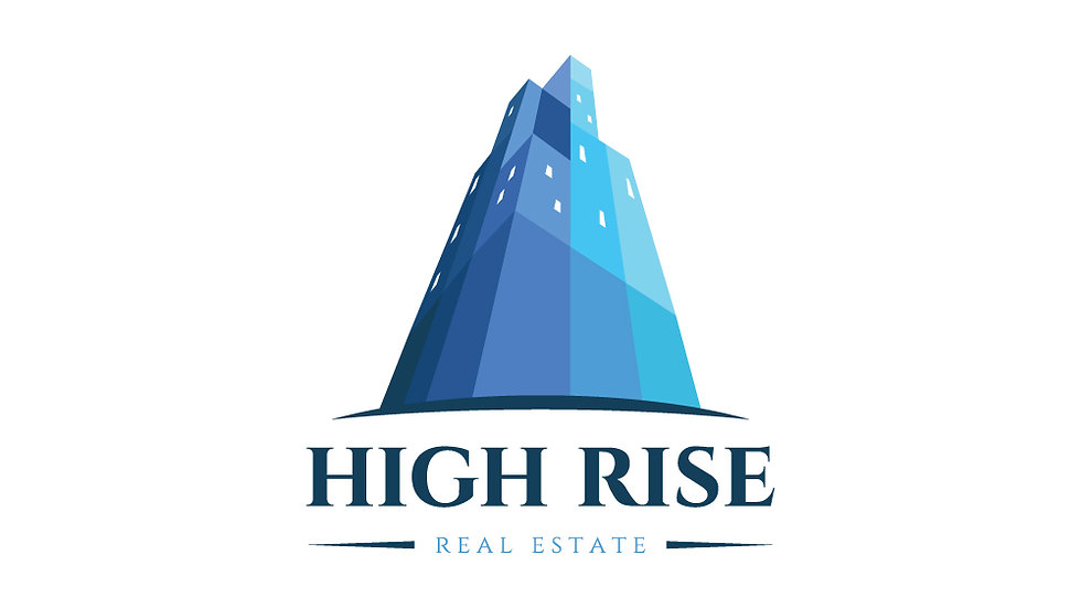 High Rise Real Estate