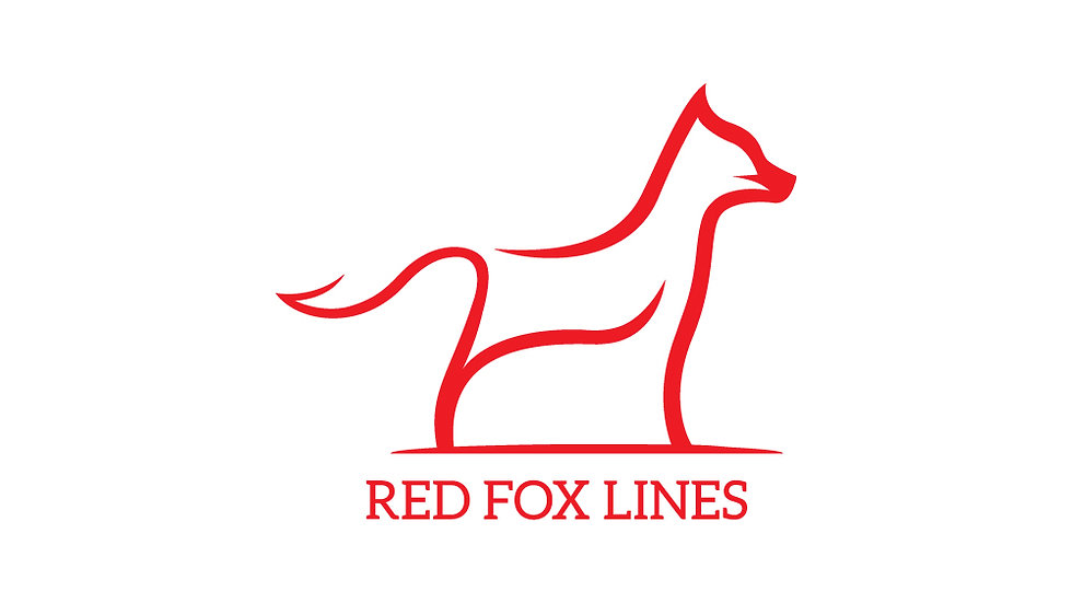 Red Lines Fox