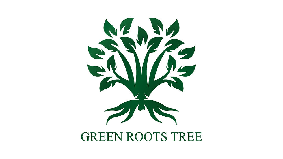 Green Roots Tree