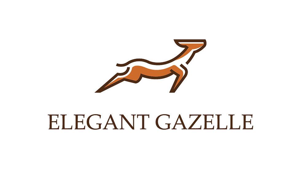 Elegant Gazelle