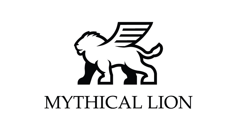 Mythical Lion