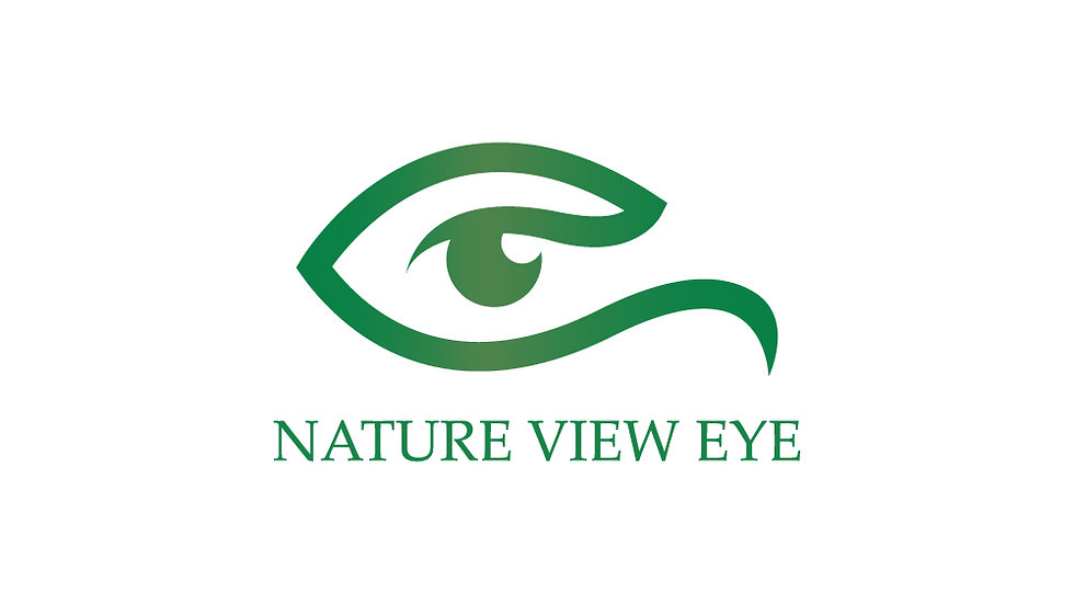 Nature View Eye