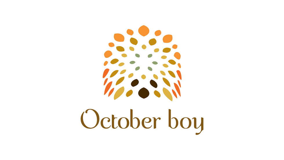 October boy