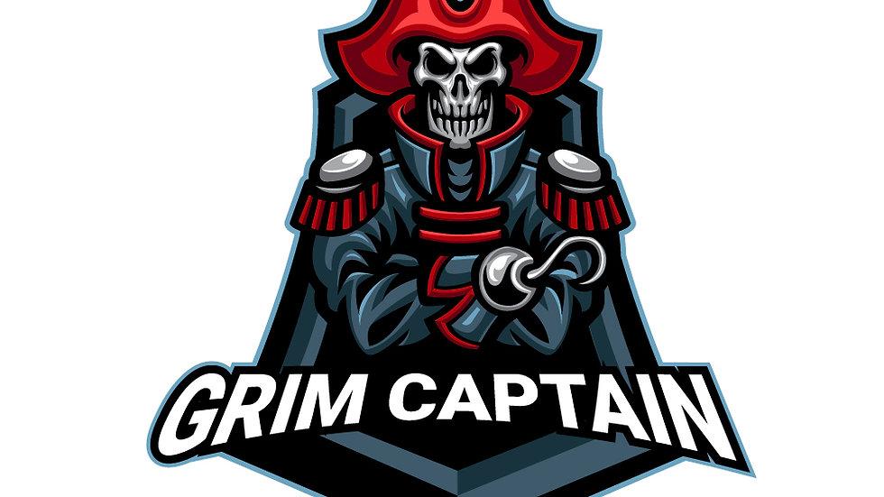 Grim Captain