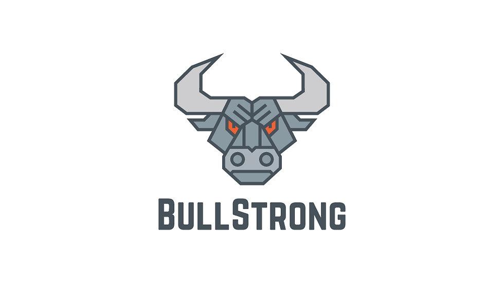 Bull Strong