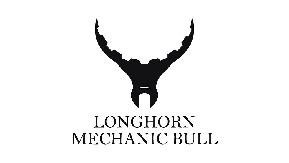 Longhorn Mechanic Bull