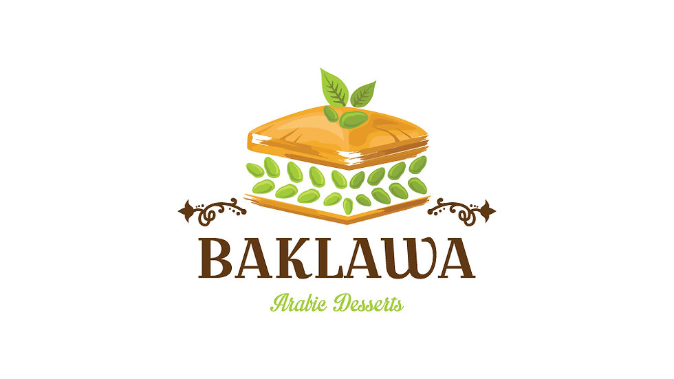 Baklawa Arabic Desserts