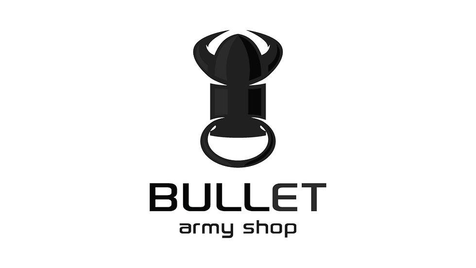 Bullet Army Shop