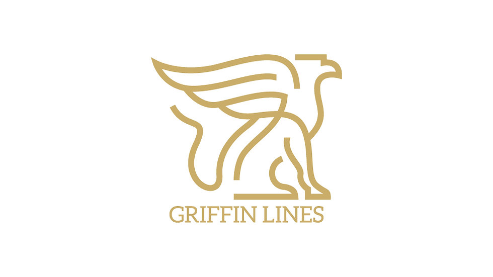 Lines Griffin Gryphon