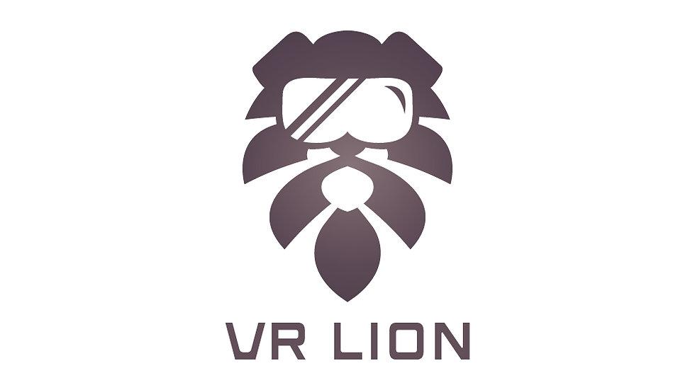 VR Lion
