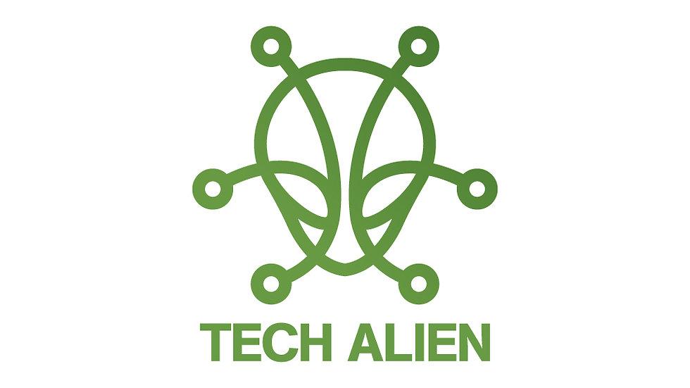 Tech Alien