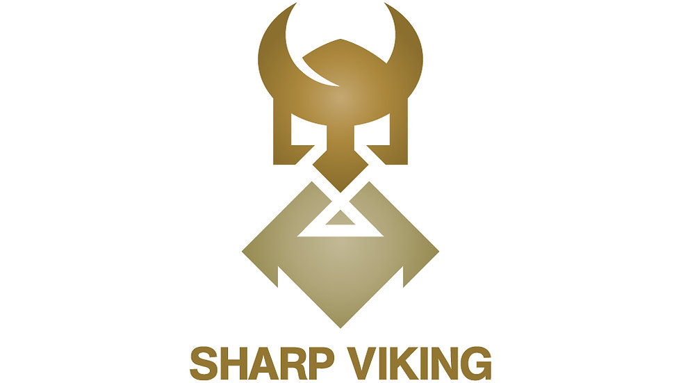 Sharp Viking