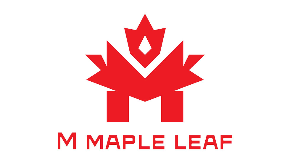M Maple Leaf