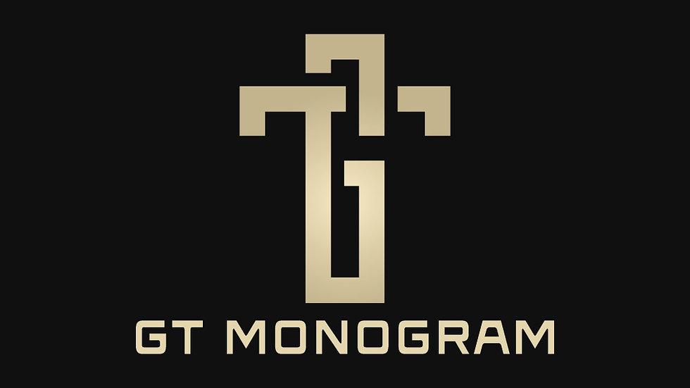 GT Monogram