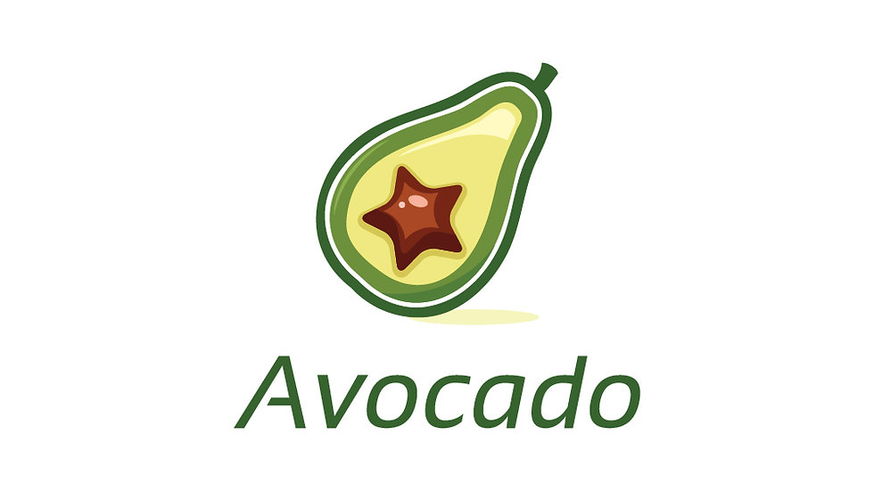 Avocado Star