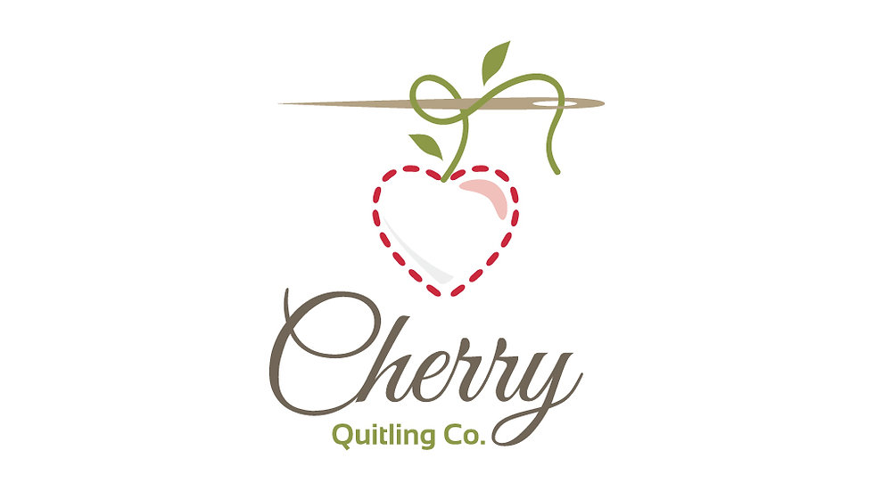 Cherry Quilting