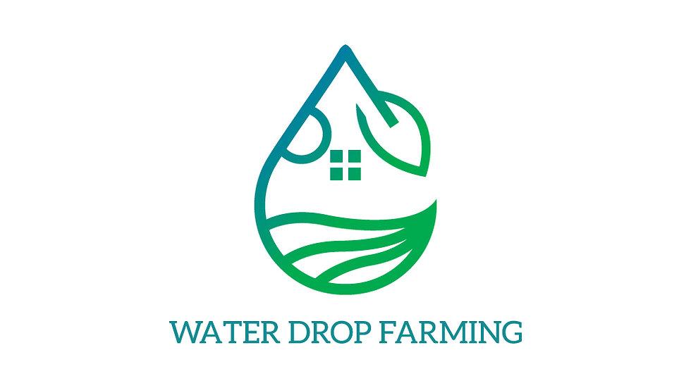 Farming Water Drop